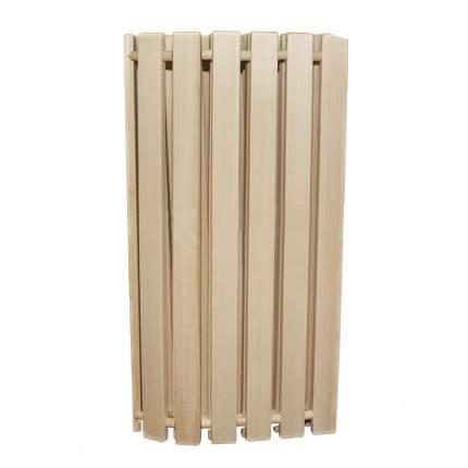 Коврик-лежак для бани (липа, 1 метр) Minba кд002