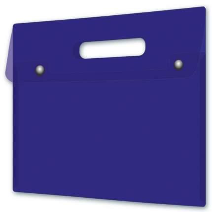 Папка для документов Феникс+ арт.46743/12 синий