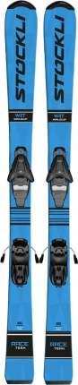Горные лыжи Stockli Race Team + L6 2020, 130 см