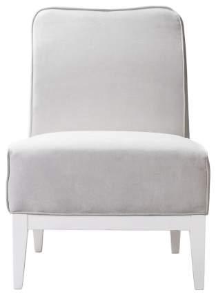 Кресло для гостиной R-Home Giron RST_4000892_silver, серый