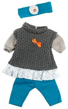 Комплект одежды для куклы Miniland  31560 40 см