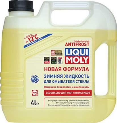 Жидкость стеклоомывателя LIQUI MOLY 35012