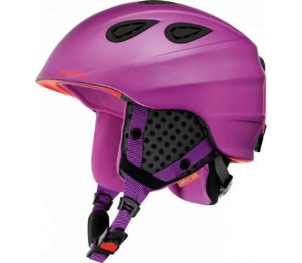 Горнолыжный шлем Alpina Grap 2.0 2019, фиолетовый, L