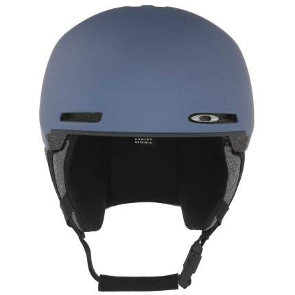 Горнолыжный шлем Oakley Mod1 79RM 2020, синий, M