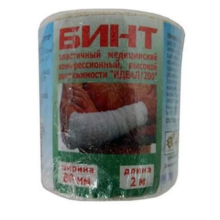 Бинт эластичный ES-0038 2 м