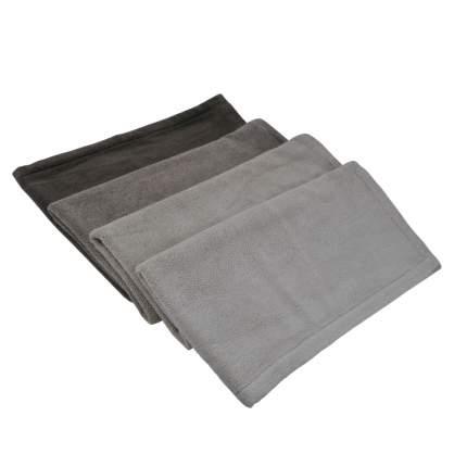 Пляжное полотенце Hamam SHADE коричневый 100x180 см (1 шт.)