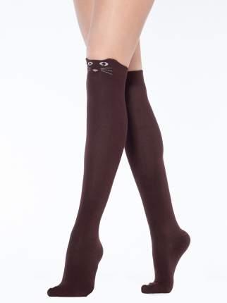 Гольфины женские Hobby Line коричневые 36-40