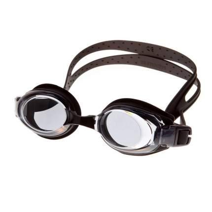 Очки для плавания Alpha Caprice AD-G300 Black