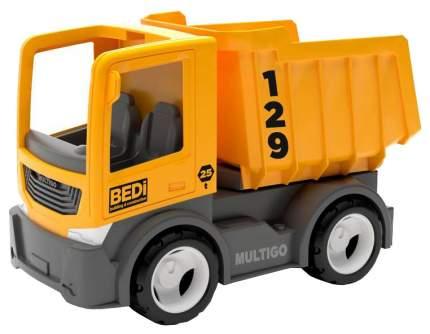 Строительный грузовик-самосвал Efko 27071EF-CH