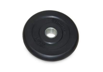 Диск для штанги Larsen NT121 1,25 кг, 31 мм