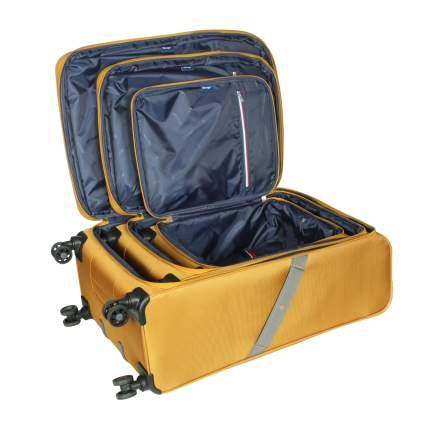 Комплект чемоданов Verage GM18100W orang L