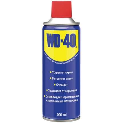 Универсальное средство WD-40 WD-0002 400 мл