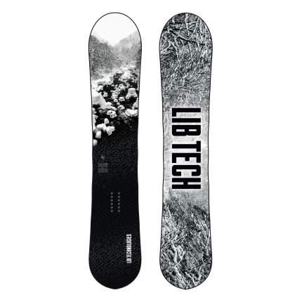 Сноуборд Lib Tech Cold Brew C2 2020, 157 см