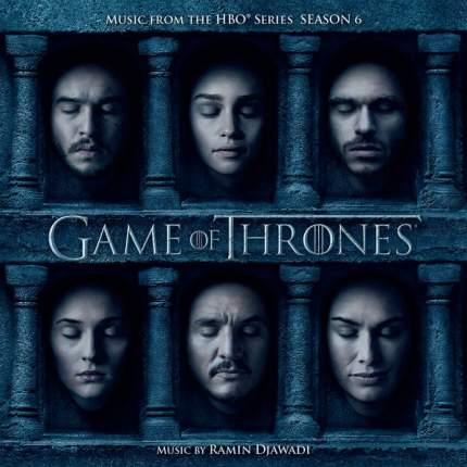 Soundtrack Ramin Djawadi: Game Of Thrones, Season 6