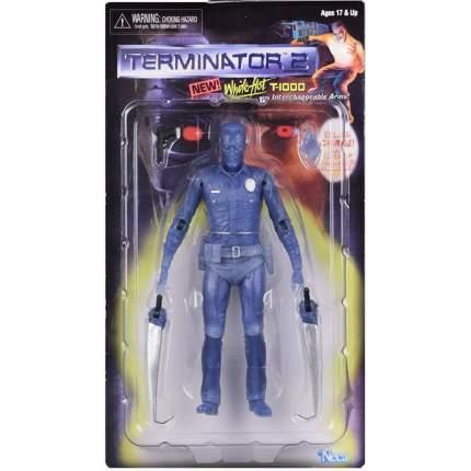 Фигурка Neca Terminator: T-1000