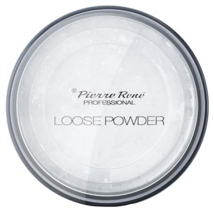 Пудра Pierre Rene Loose Rice Powder тон 00 12 г
