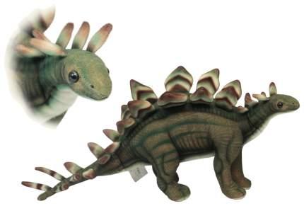 Мягкая игрушка Hansa Древние и фантастические животные Стегозавр 6133