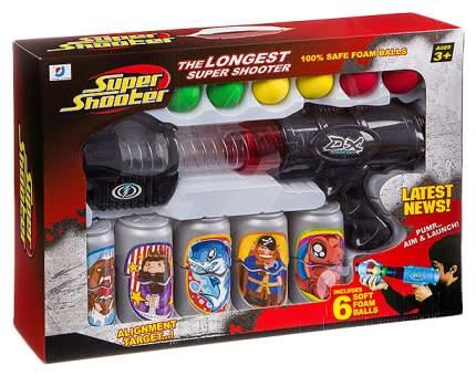 Набор оружия Shenzhen Toys Тир