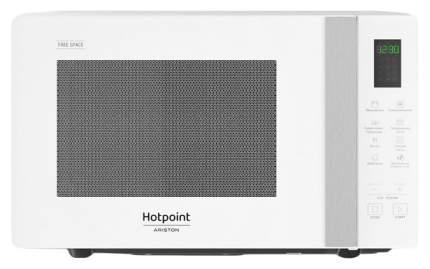 Микроволновая печь соло Hotpoint-Ariston MWHAF 201 W white