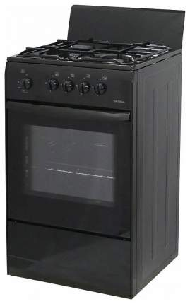 Газовая плита Darina S GM 441 001 AT Black