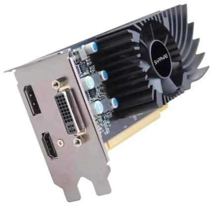 Видеокарта SAPPHIRE Technology Pulse Radeon RX 550 (11268-09-20G)