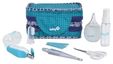 Набор аксессуаров Safety 1st по уходу за малышом в футляре (9 предметов)