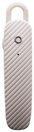 Гарнитура Bluetooth Hoco E18 White
