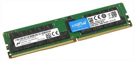 Оперативная память Crucial CT32G4RFD4266