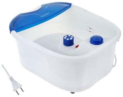 Массажная ванночка для ног Galaxy GL4901 white/blue