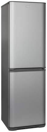 Холодильник Бирюса Б-M340NF Silver