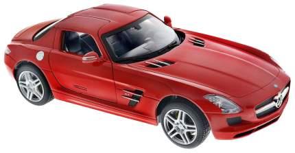 Радиоуправляемая машинка Rastar Mercedes SLS AMG 1:24 красная 40100R