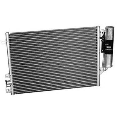 Радиатор кондиционера ASAM-SA 30291