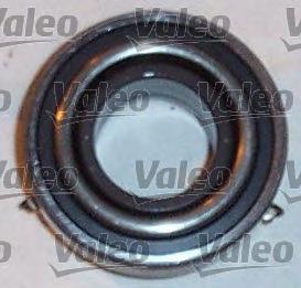 Комплект сцепления Valeo 801962