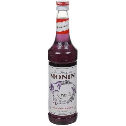 Сироп Monin лаванда 0.7 л