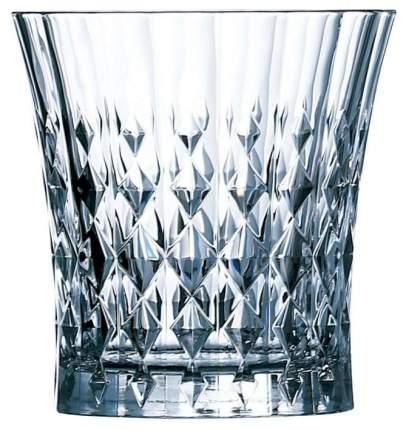 Набор стаканов ECLAT L9747 Прозрачный