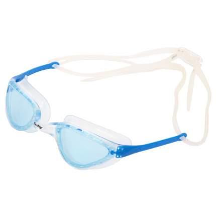 Очки для плавания Fashy Salto 4186 голубые