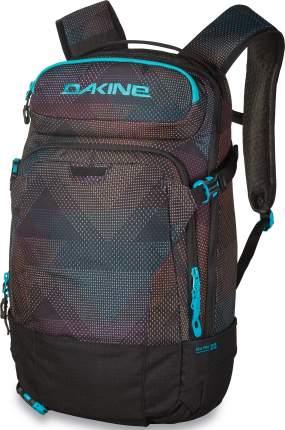 Рюкзак для лыж и сноуборда Dakine Women's Heli Pro, stella, 20 л
