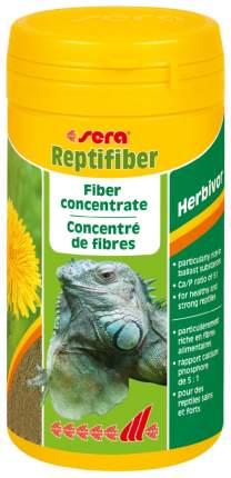 Корм для рептилий Sera , рыба, 0.075кг