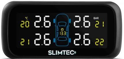 Датчики давления в шинах SLIMTEC TPMS X4i  Внутренняя установка