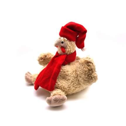 Мягкая игрушка Jackie Chinoсo Крис петушок 21 см