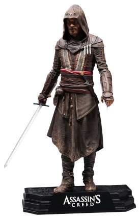 Фигурка McFarlane Toys Assassin's Creed Movie Aguilar 17 см