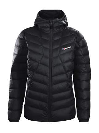 Спортивная куртка женская Berghaus Pele AF, black, XL