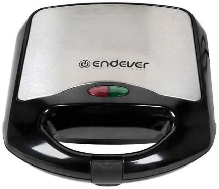 Сэндвичница Endever SM-26 Black