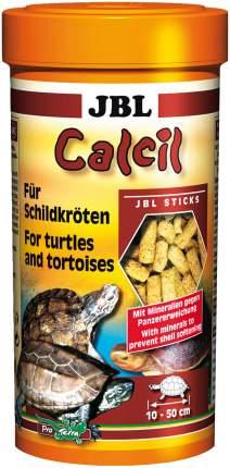 Корм для рептилий JBL Calcil 250мл с кальцием