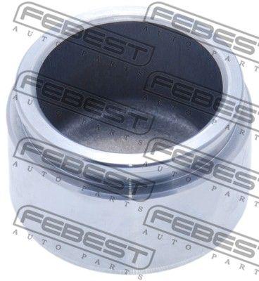 Поршень тормозного суппорта FEBEST 0176-FZJ80F