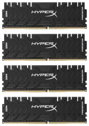 Оперативная память Kingston HyperX Predator HX430C15PB3K4/32