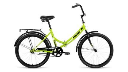"""Велосипед Altair City 24 2016 16"""" зеленый"""