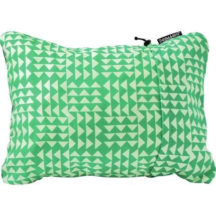 Подушка Therm-A-Rest Compressible Pillow Large Pistachio 10421
