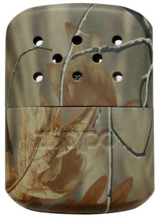 Каталитическая грелка для рук Zippo REALTREE 40420