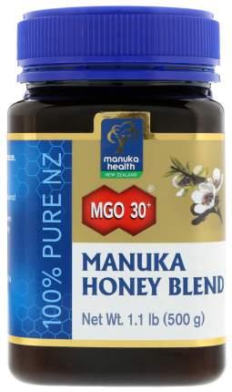 Органический мед Manuka Health манука 100+ 500 г